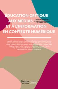 Recension de l'ouvrage : Education aux médias et à l'information en contexte numérique